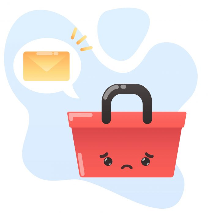 Abandoned Cart Emails: Using Psychological Principles To Influence Customers' Decisions