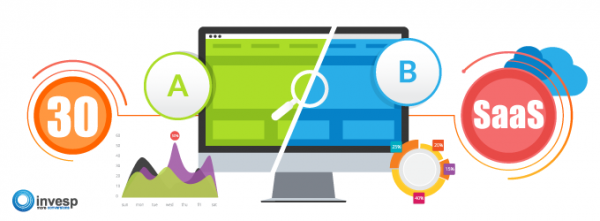SaaS Conversion Rates | 30 A/B Tests To Boost The Conversion Rate Of