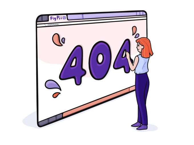 8 Ideas on How to Increase Conversions on 404 Error Pages