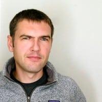 Jakub Linowski's portrait