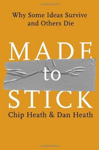 Made-to-Stick