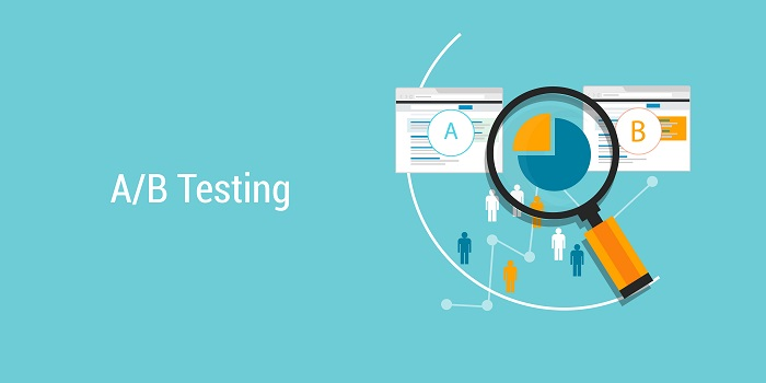 How to create A/B test in less than 3 minutes