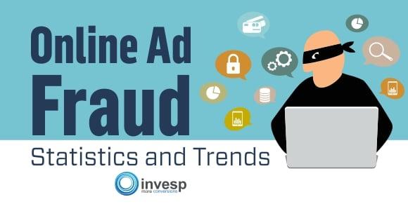 online ad fraud statistics
