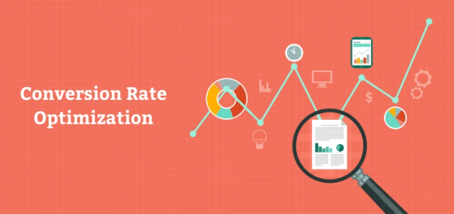 Conversion rate optimization principles