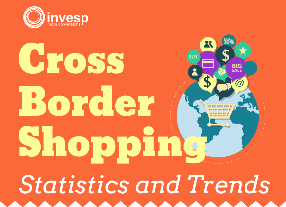 Cross Border Shopping Statistics