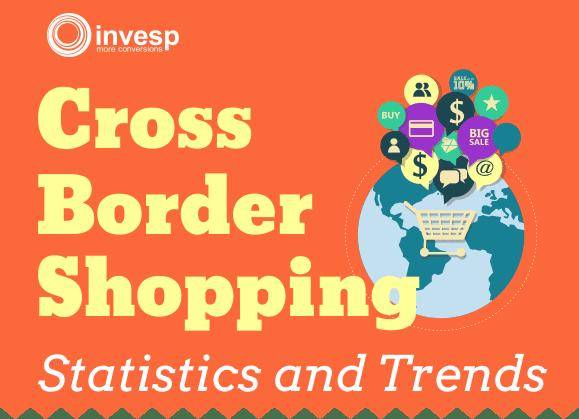 Cross Border Shopping Statistics