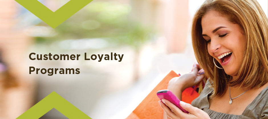 Customer loyalty program benefits
