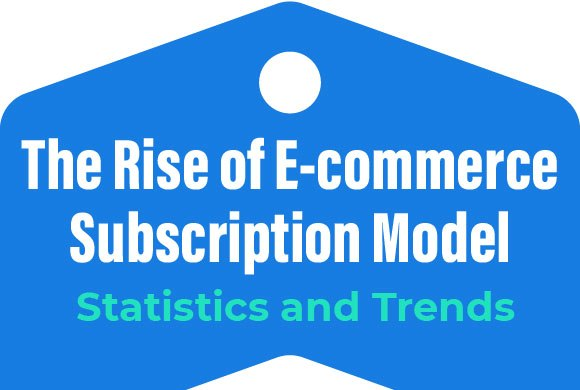The Rise of E-commerce Subscription Model And Services - Statistics and Trends [Infographic]