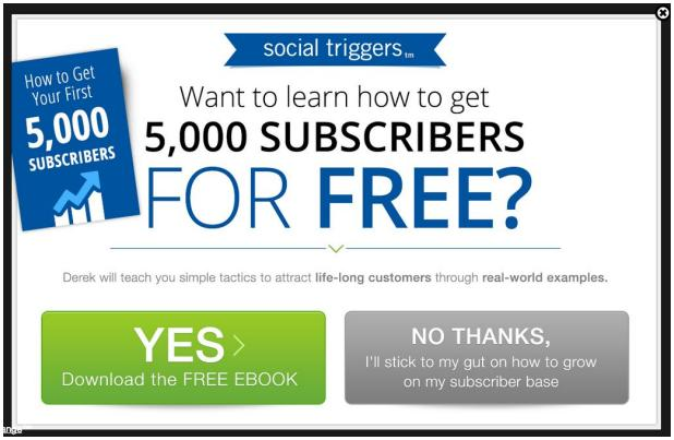 email-social-triggers