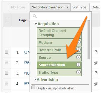 google-analytics-dimension