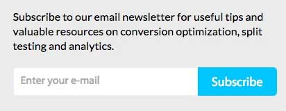 email invite sidebar
