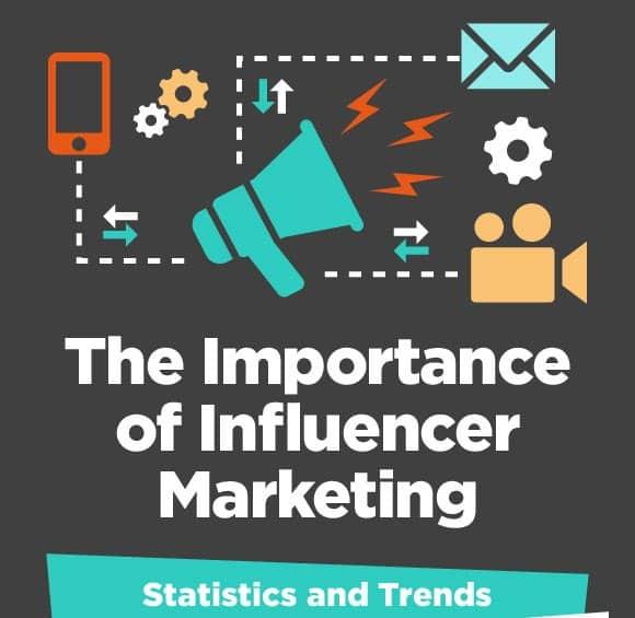 influencer marketing statistics and trends