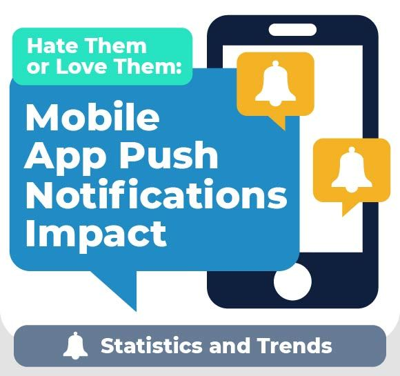 Mobile App Push Notificaton