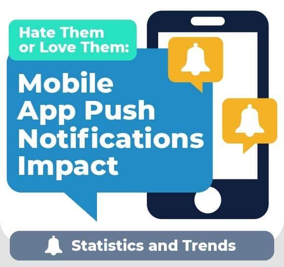 Mobile App Push Notificaton