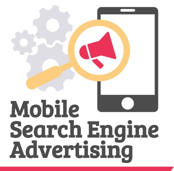 Mobinle Search Engine Ads
