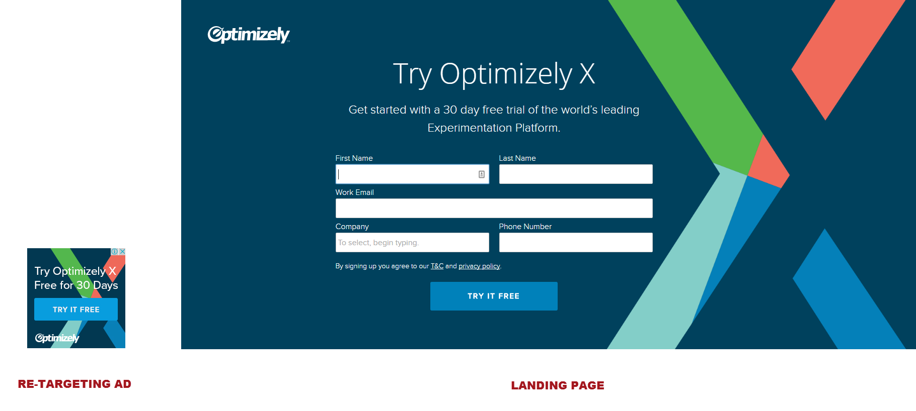 optimizely-retargeting-ad