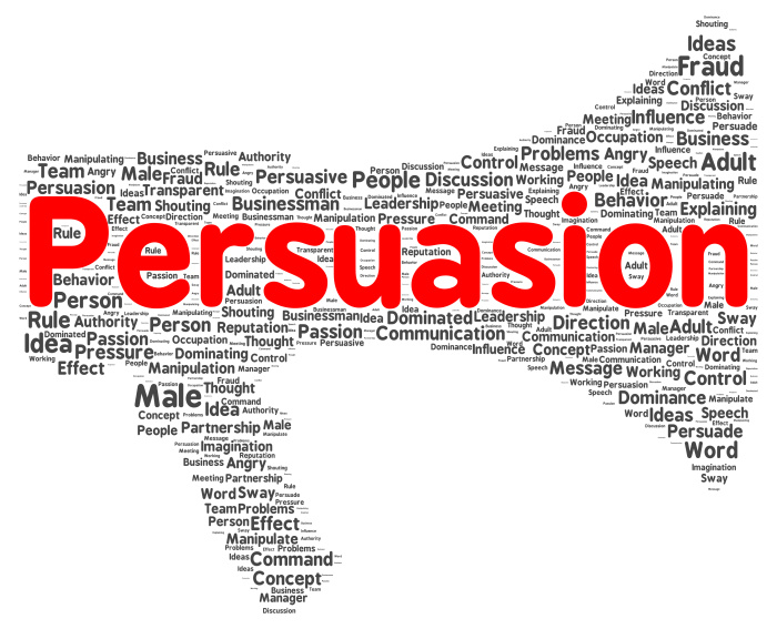 Persuasion Marketing