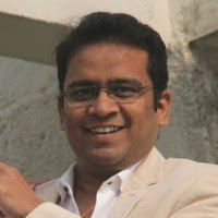 Rahi Jain's portrait