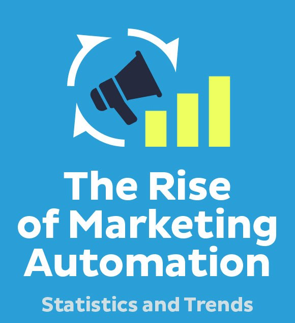 The rise of marketing automation