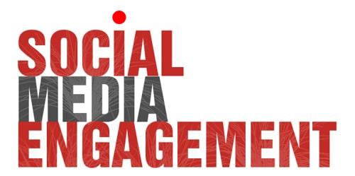 social media engagement statistics