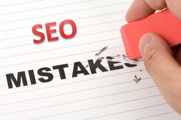 10 Super-common SEO Mistakes Content Marketers Make