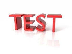 CRO Testing