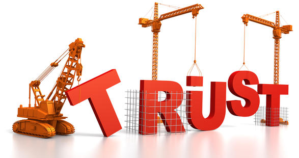 Trust related Problems Affecting the Conversion Rate of Your Website