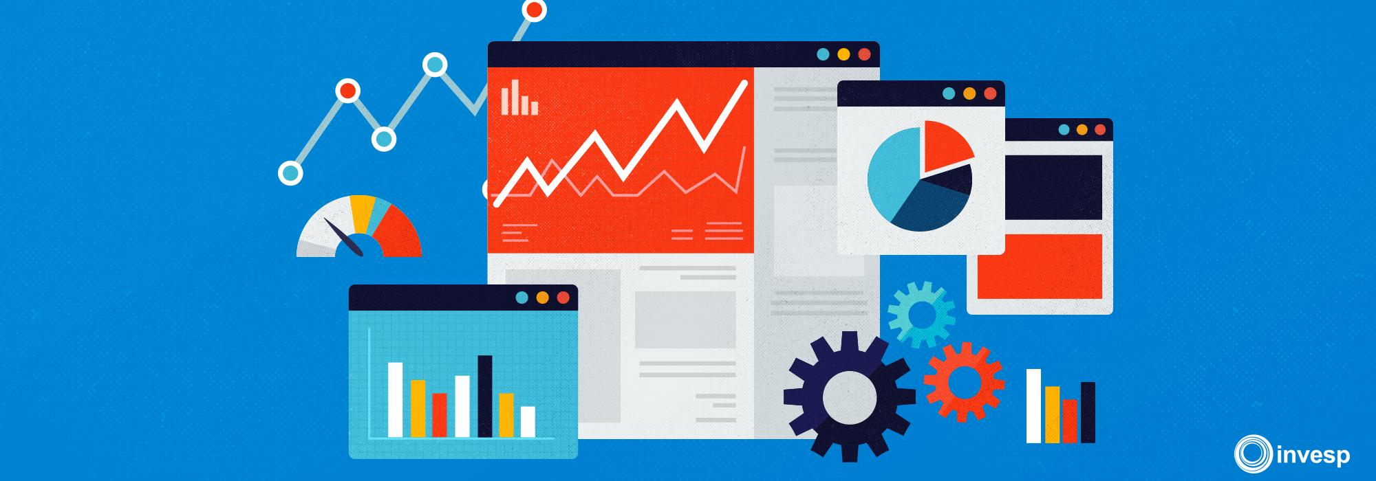 Using analytics for conversion rate optimization