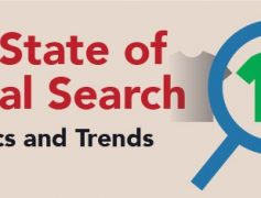 The State of Visual Search -  Statistics and Trends