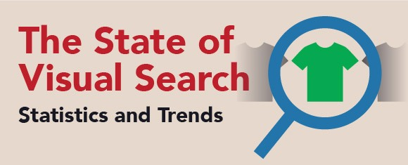 The State of Visual Search Statistics and Trends
