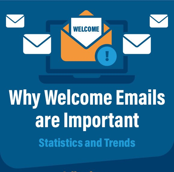 The importance of welcome emails