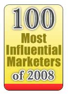 Top Marketer of 2008